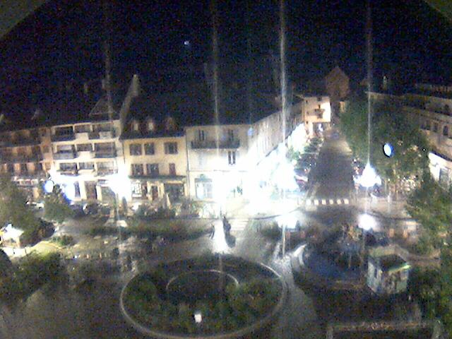 Webcam - La Roche Sur Foron
